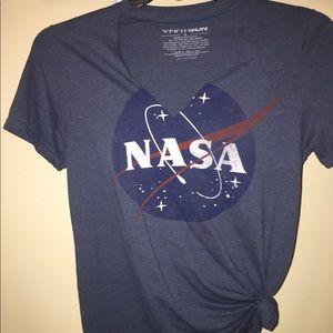 NASA TEE