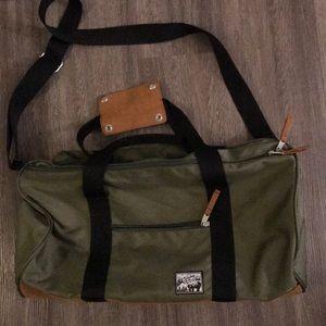 Men's weekender bag
