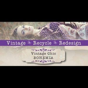 Accessories - Vintage Recycle Redesign