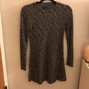 TopShop great knit dress