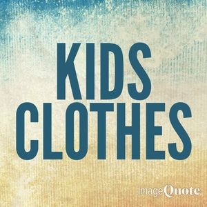 Other - Kids clothes (mostly baby boy and toddler boy)