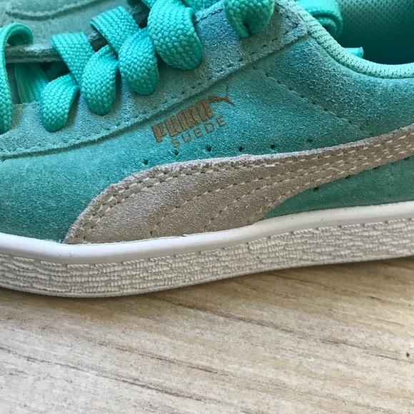 Puma Tamaño De Los Zapatos Niñas 12 6QcCxhR