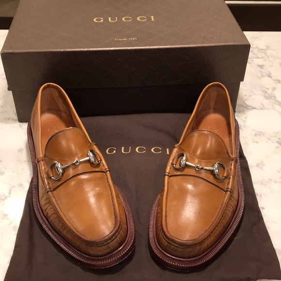 Gucci Shoes   Mens Gucci Loafers Sale