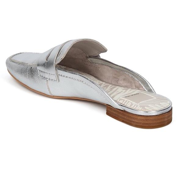 d9029eb11cbc Dolce Vita Shoes | Women Square Moc Toe Slide | Poshmark