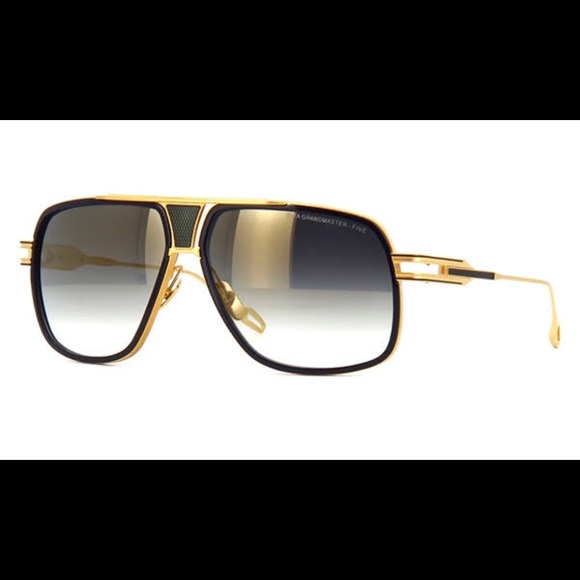5d44030c09 DITA Other - Dita Grandmaster Five Sunglasses