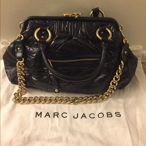 e9049d5fe5ee Marc Jacobs Quilted Patchwork Stam Bag