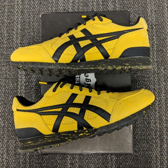 free shipping 30a64 8d4c4 Bait x Bruce Lee x Onitsuka Tiger