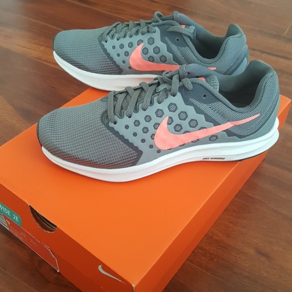 Nike Shoes | New Womens Downshifters 7