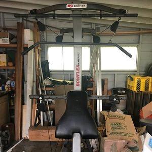Bowflex for sale
