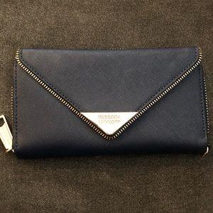 Rebecca Minkoff Iphone Wallet