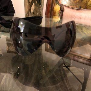 Dior Ski Glasses