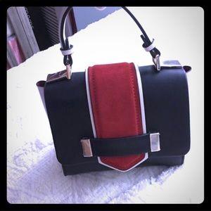 Mini ZARA crossbody bag