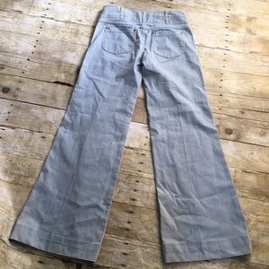 Anthropologie Jeans - Bica Cheia Anthro Wide Leg High Waisted Jeans