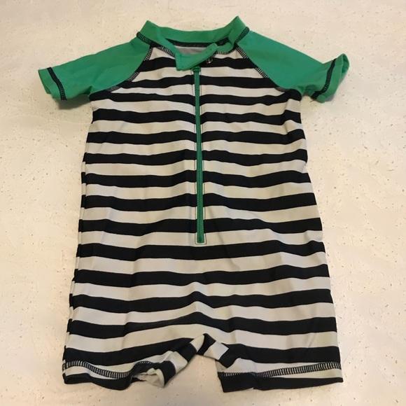 e129f51f39 GAP Swim | Baby Boy Onepiece Suit 612m | Poshmark