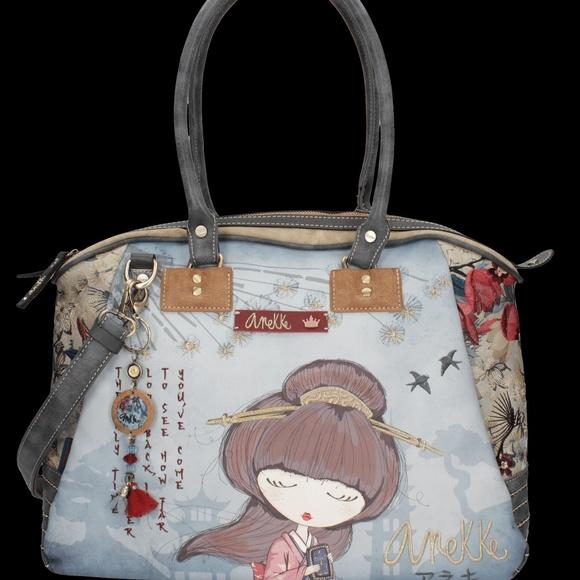 Anekke Bags   Meraki Maxi Bag   Poshmark a444272848