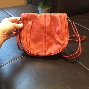 Adjustable crossbody bag by H&M