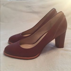 86b7691772 Clarks Shoes | Sale Ellis Edith Heels Current Style 8 | Poshmark