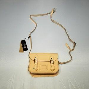 The Cambridge Satchel Crossbody Bag