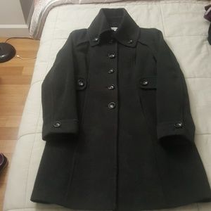 Kenneth Cole walker coat