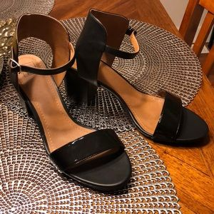 14th & Union NWT sz 9.5 block heels