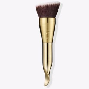 NIB TARTE Dual-Ended Foundation Brush and Spatula