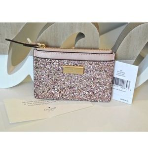 Kate Spade adi sunset lane card holder