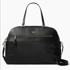 NWT Kate Spade Smith Street Zanna in Black