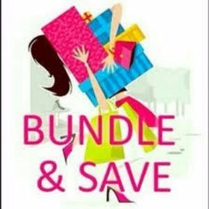 20% off bundled items NO LIMIT
