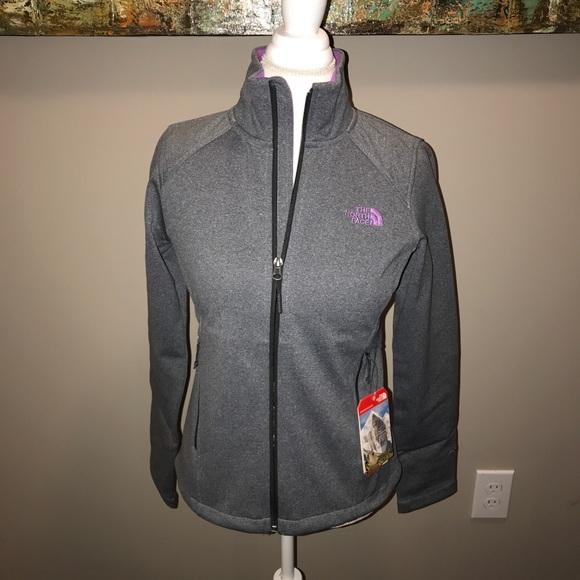 acf4283b2 Women's North Face Canyonwall Jacket - NWT NWT