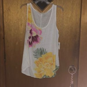 NWT Old Navy relaxed tank