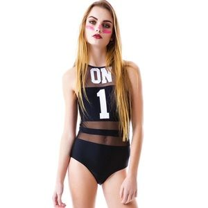 UNIF ON 1 Swimsuit