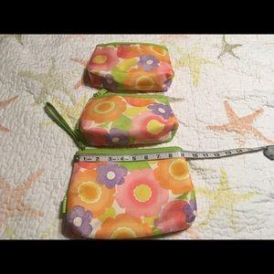 3 Clinique Makeup Bags