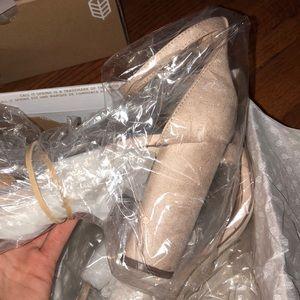 c46c928f75f Nordstrom Shoes - Nordstrom Rack   Ankle Strap Block Heels