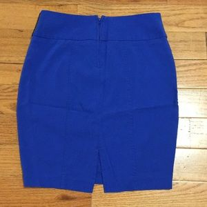 Maurices Skirts - Stretch Pencil Skirt