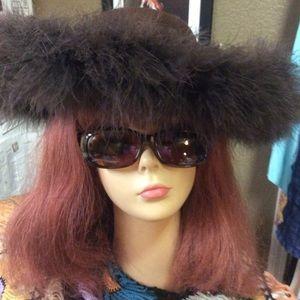 Vintage Hats by Hazel