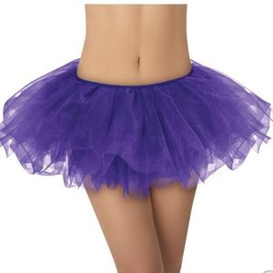 Dresses & Skirts - Adult purple tutu