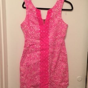 Lilly Pulitzer for Target summer dress