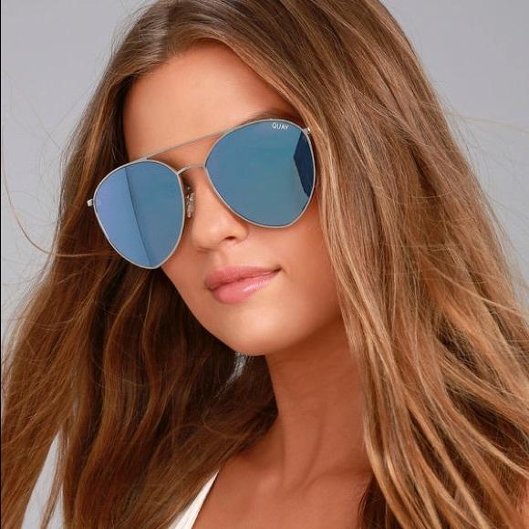 af296f8ea0 Jasmine Sanders quay Indio sunglasses