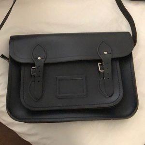 Cambridge satchel company crossbody