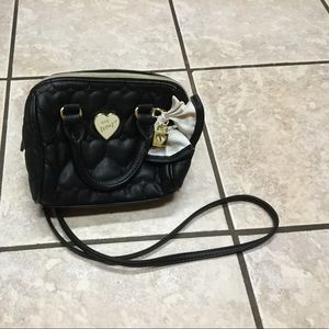 Betsey Johnson Mini Bag