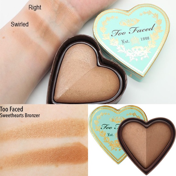 Sweethearts Bronzer by Too Faced #14