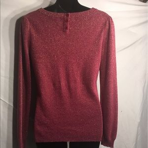 French Connection Sweaters - French Connection crew neck knit sweater