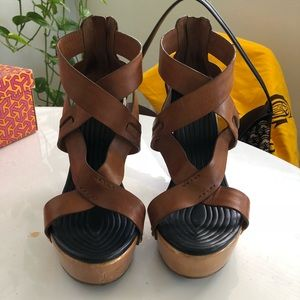 Givenchy Heels 39.5