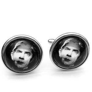 Other - Dracula Cuff Links, Vampire Cuff Links