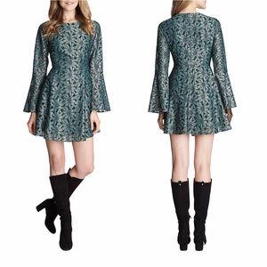 Cece By Cynthia Steffe Layla Floral Dress