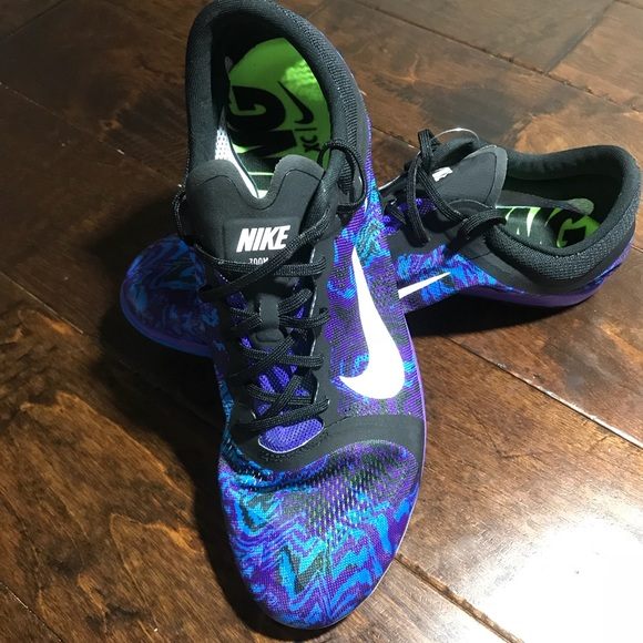 5f943af6b03d Nike Men ZOOM XC TRACK SPIKES Shoes