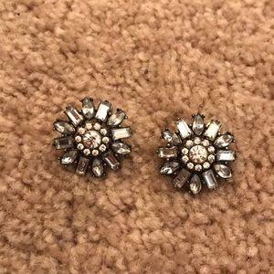 Bauble Bar Statement Earrings