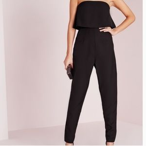 JUST IN Missguided Jumpsuit