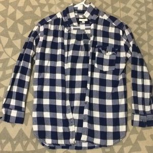 Aerie flannel