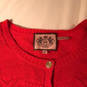 f3e706a897 ... Juicy Couture knit top sweater ...